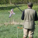 Afstandsbedønnelse til jagtprøve