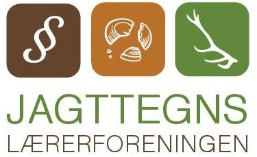 Logo jagttegns lærerforeningen